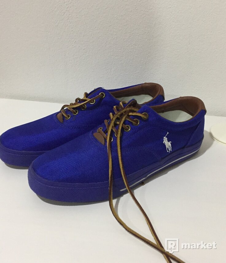 Polo Ralph Lauren Vaughn Sneakers