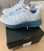 Nike Air Max 720-818 (White/Indigo Fog/Pure Platinum)
