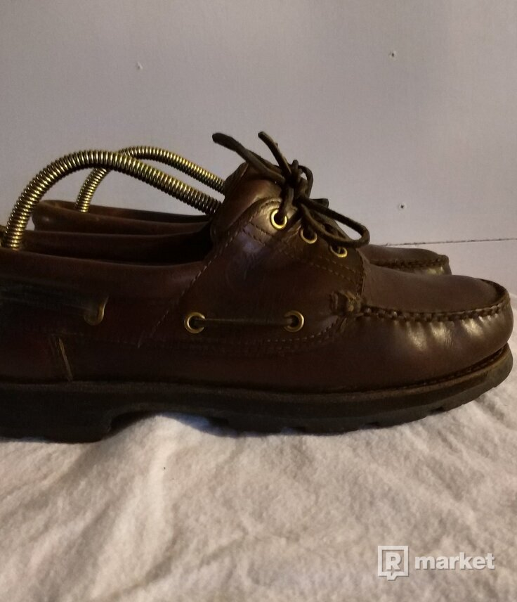 Timberland topánky