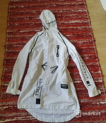 Adidas Utility(NMD) Jacket