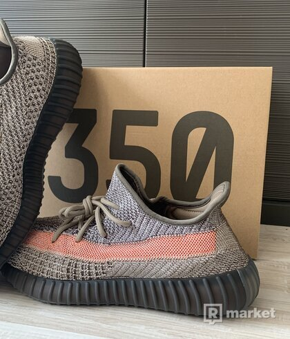 Yeezy 350 ash stone 45eu