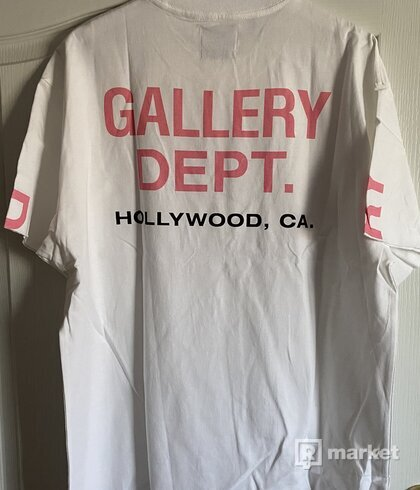 Gallery Dept limited tee
