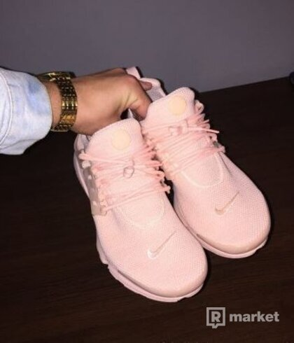 Nike Air Presto Arctic Orange veľ.44
