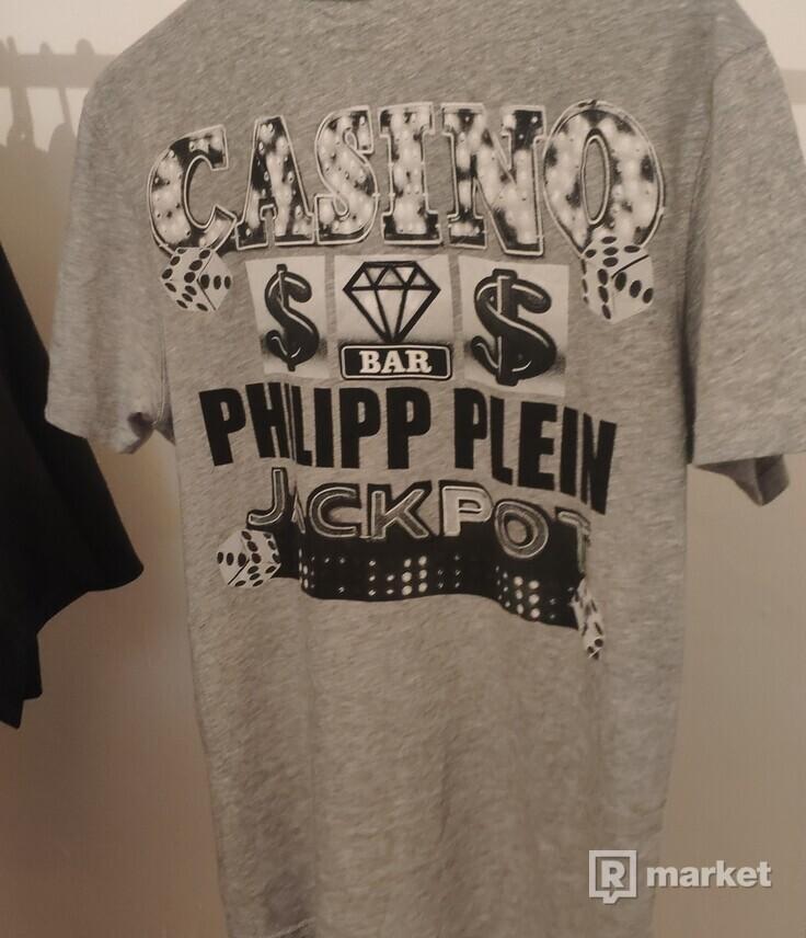 Tričko pánske Philipp Plein