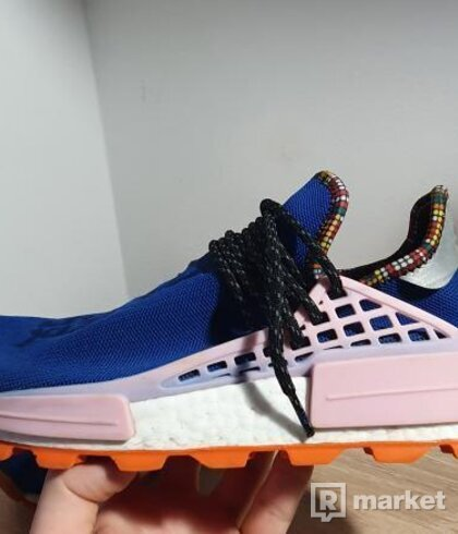 Adidas Human Race PW SOLAR