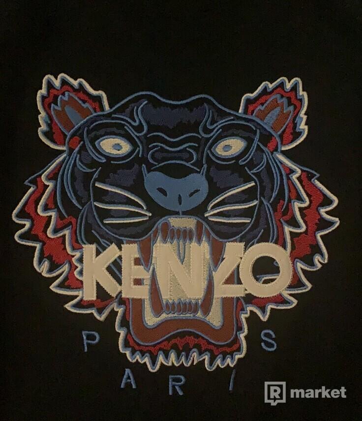 Kenzo crewnecky
