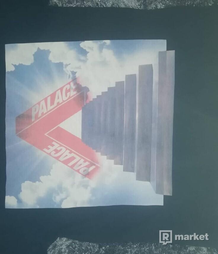 Palace tri eternity tee:lacno