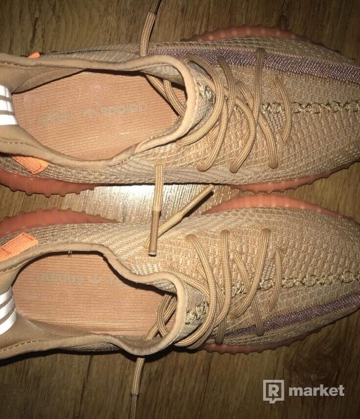 Adidas yeezy 350 clay