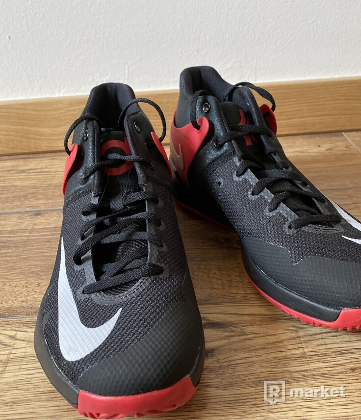 Nike KD Trey 5 IV Red