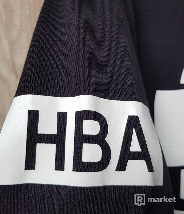 HBA tričko