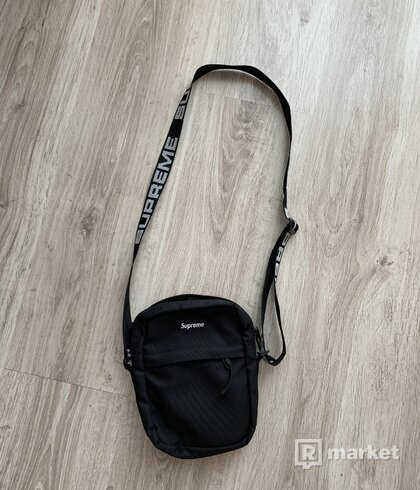 Supreme ShoulderBag SS18