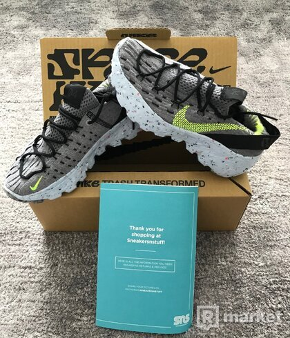 Nike Space Hippie 04 EU 36,5