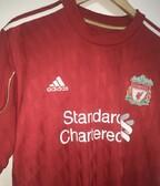 Liverpool rare dres