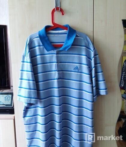 Adidas polo košeľa