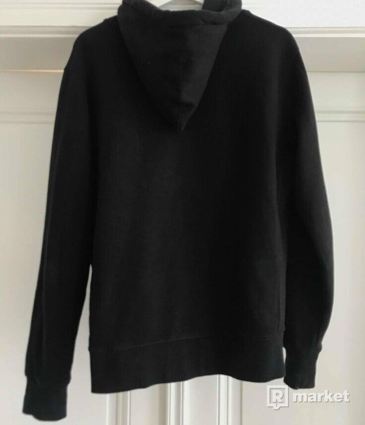 Pigalle Paris exclusive rare minimalistic hoodie