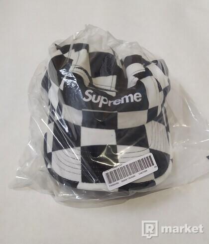 Supreme Velvet cap