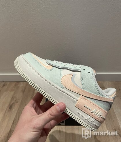 Nike Air Force 1 Low Shadow Sail Barely Green (W)