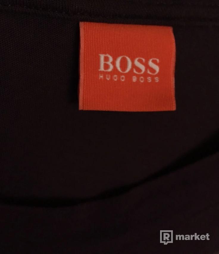 Hugo Boss Punk Sex tee