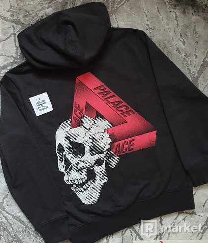 """Palace """"Tri-Crusher Hooded"""""""