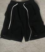 Tummachines Cargo shorts size S