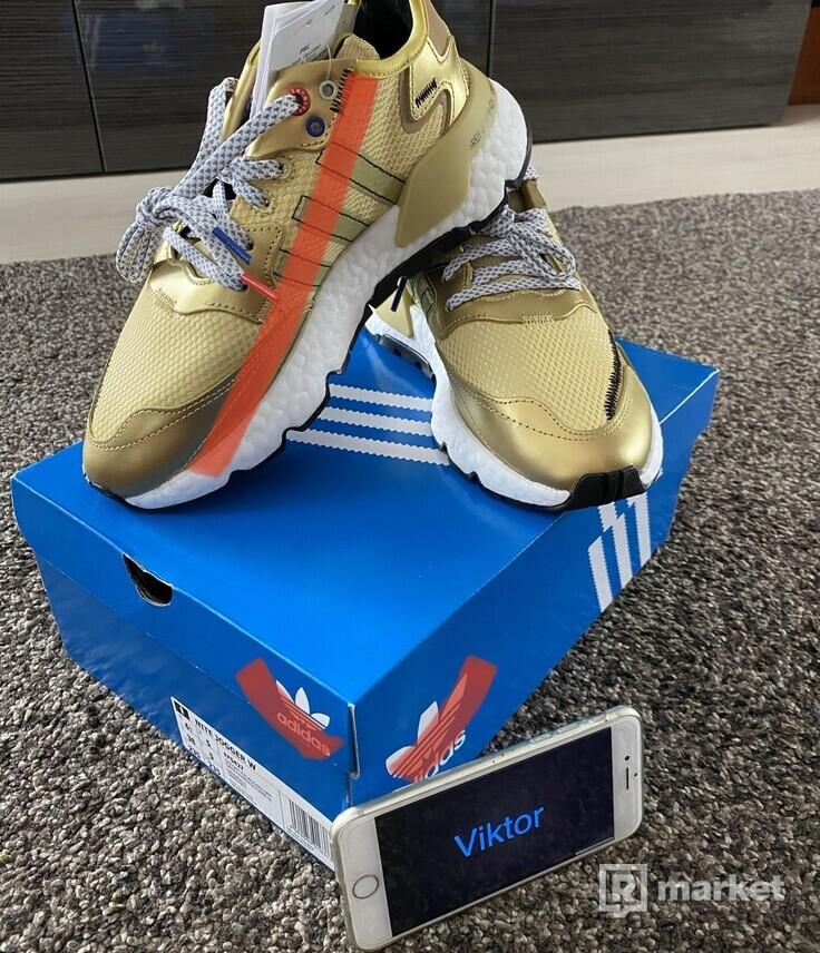 Adidas Nite Jogger dámske