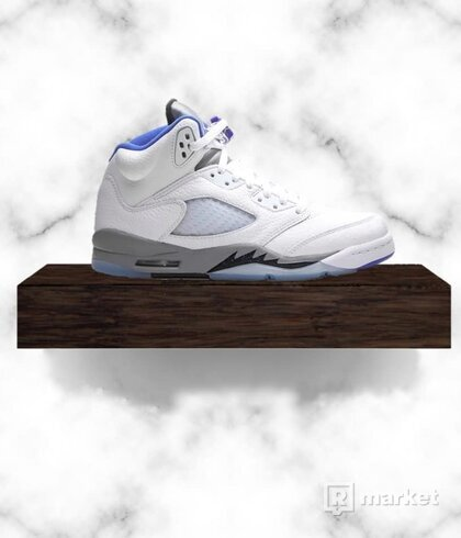 Jordan 5 retro stealth