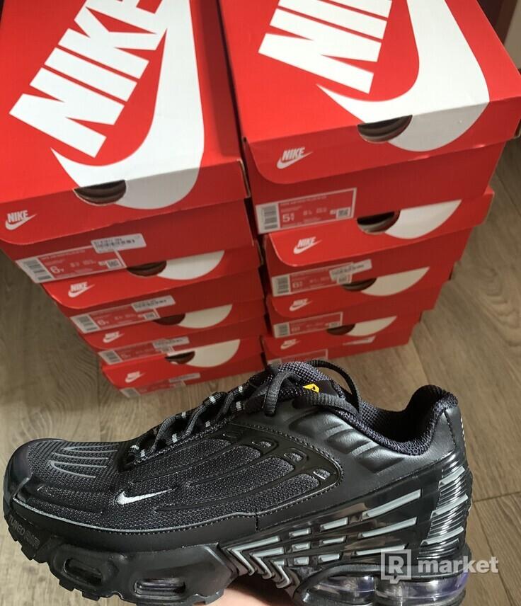 Nike Air Max Tuned 3