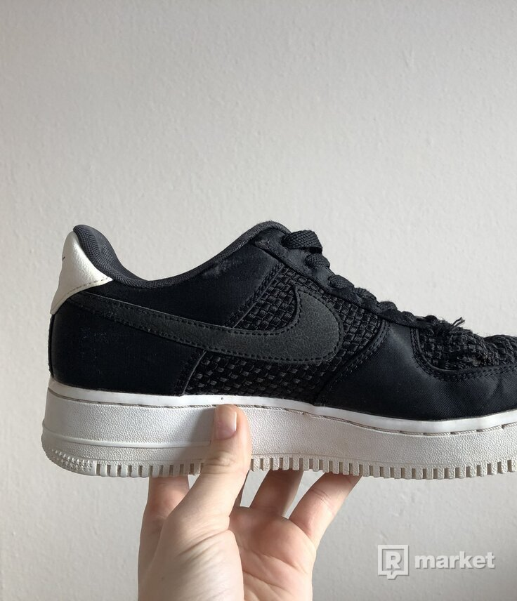 WMNS NIKE AIR FORCE 1 '07 SE