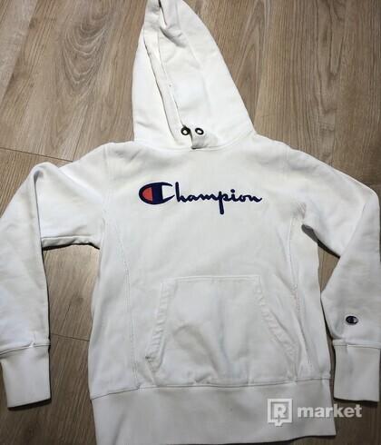 Champion mikina