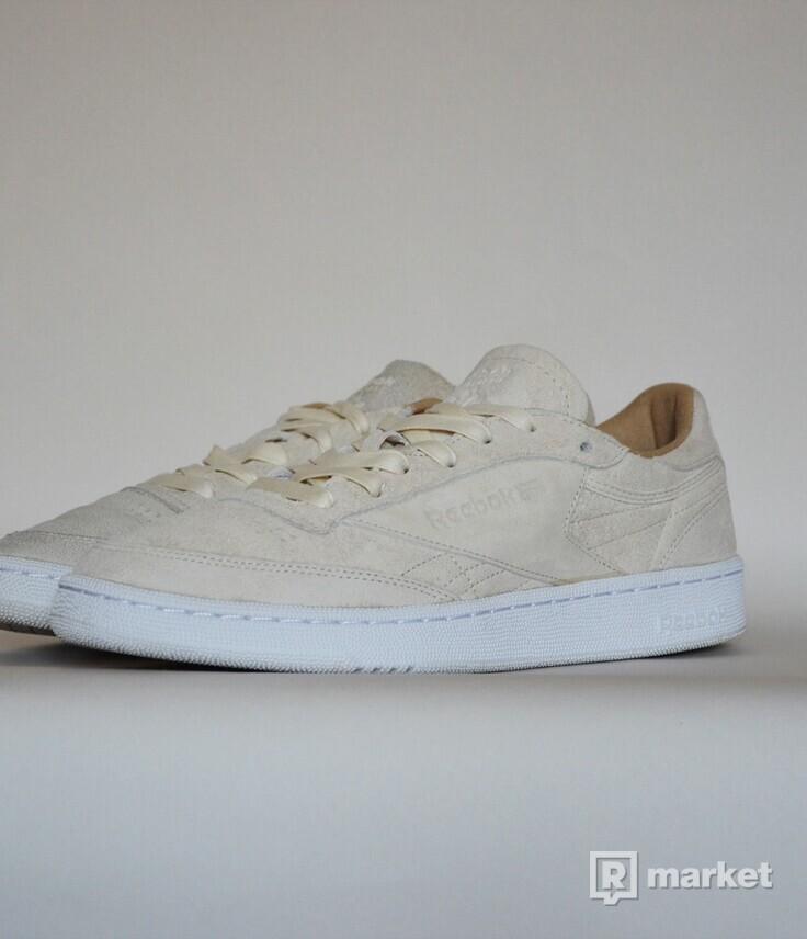 Reebok Club C 85 LST Suede sneakers