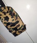 Bape shoulder bag