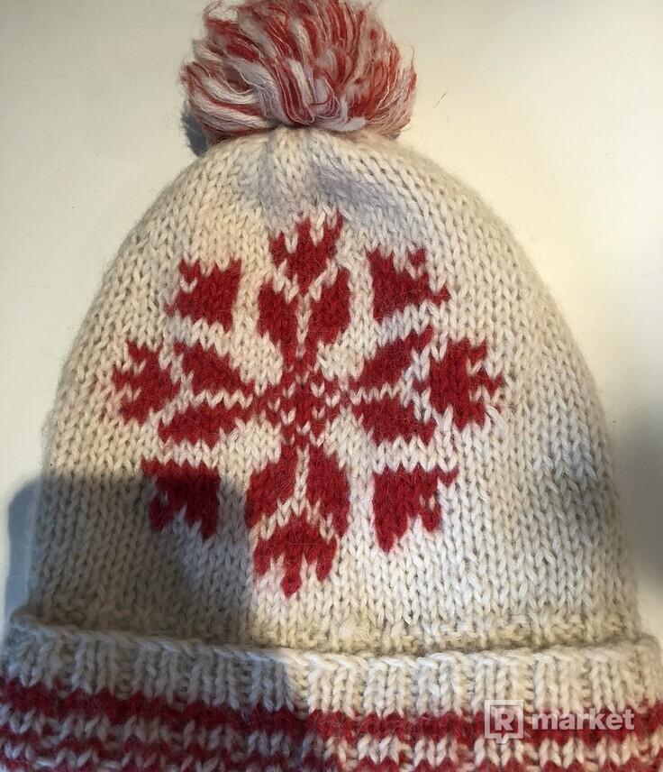 Moncler alpaca hat