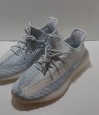 Yeezy boost 350 cloud white non-reflective