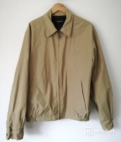 NAUTICA bomber jacket