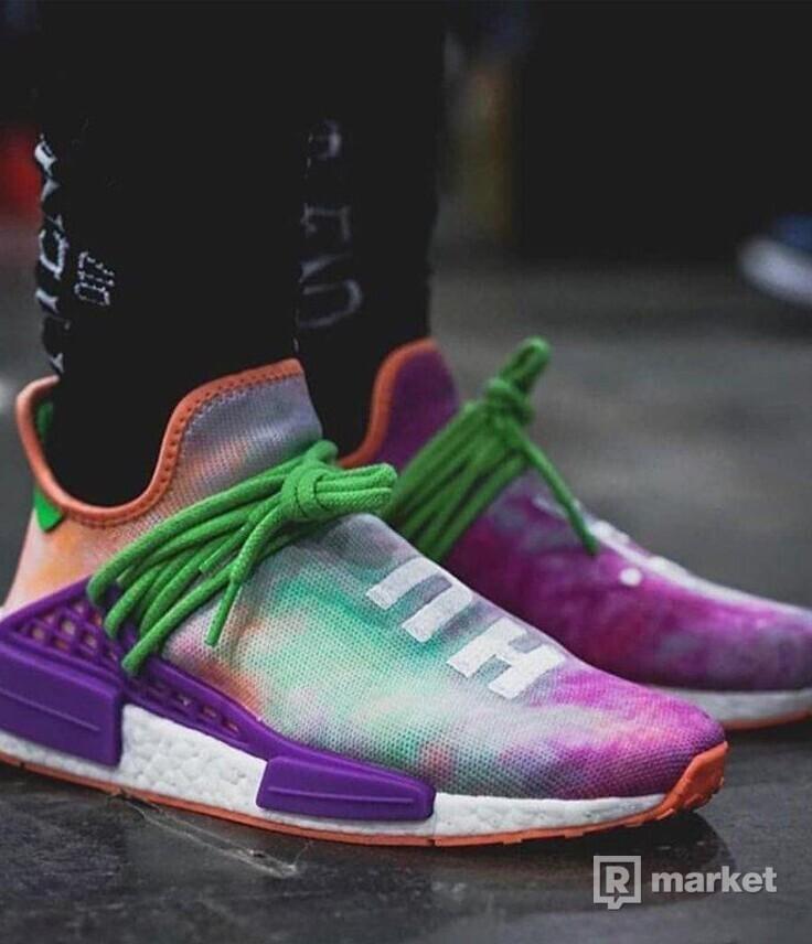 Adidas PHARRELL WILLIAMS HU HOLI NMD