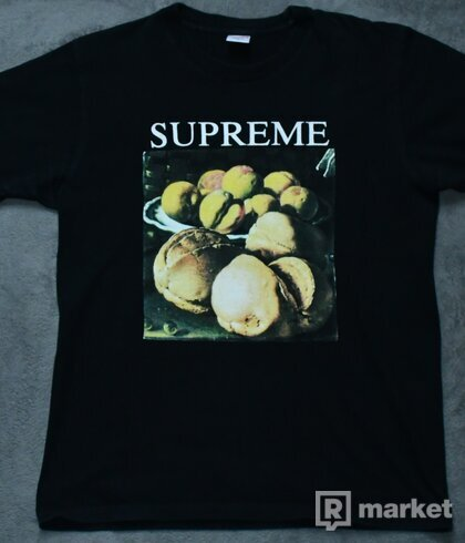 "Supreme ""Still Life"""