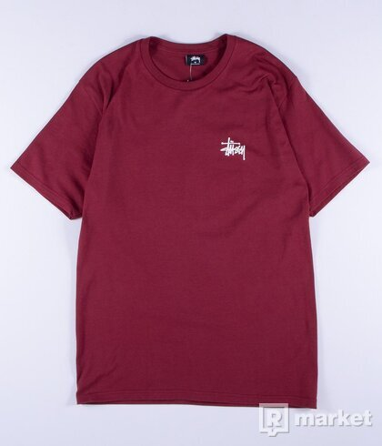 Tričko Stussy