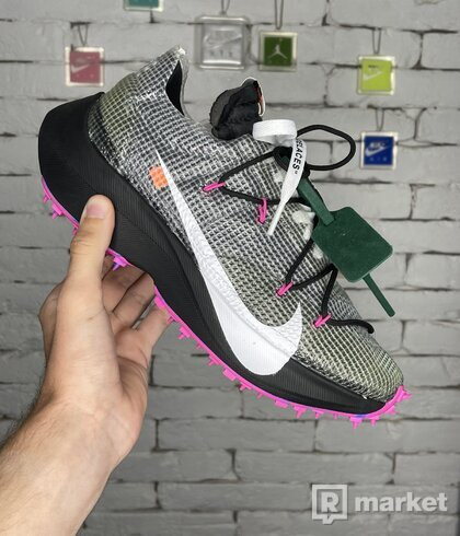 Nike Off-White Vapor street