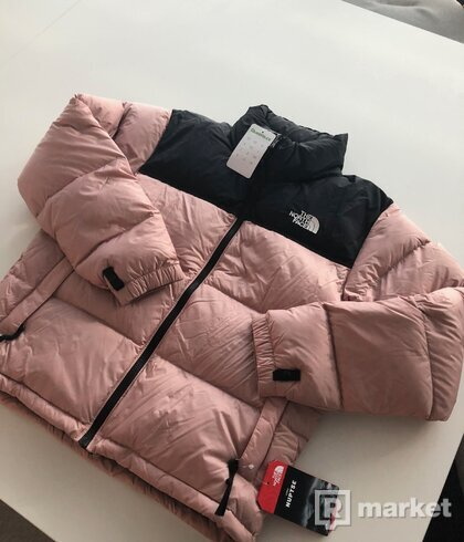 The North Face W 1996 RTO Nuptse Jacket