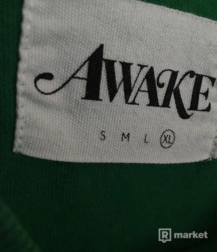 Awake Logo tee