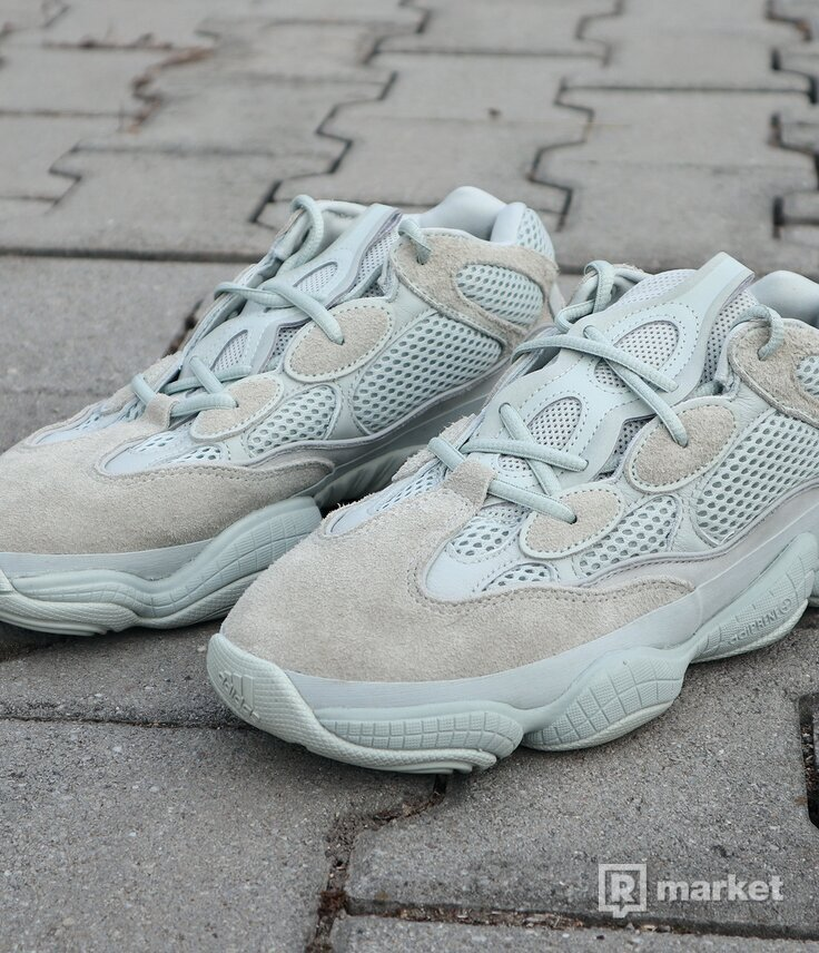"adidas Yeezy 500 ""Salt"" - vel. 42 2/3"