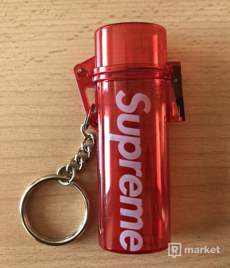 Supreme waterproof case na zapalovač