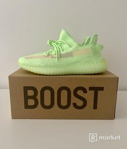 Adidas Yeezy 350 V2 Glow
