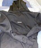 Traplife Black hoodie WTS / WTT