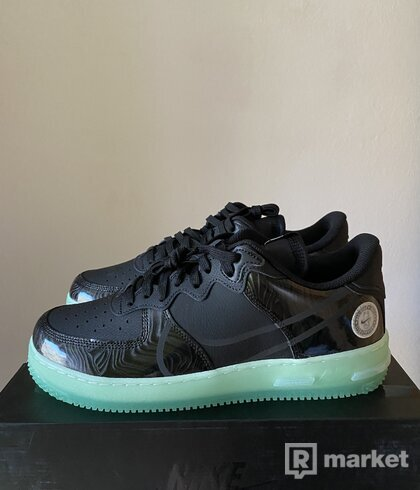 "Nike Air Force 1 ""All star"""