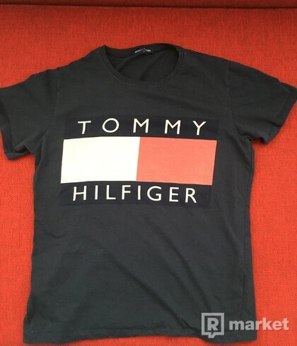 Hilfiger tričko