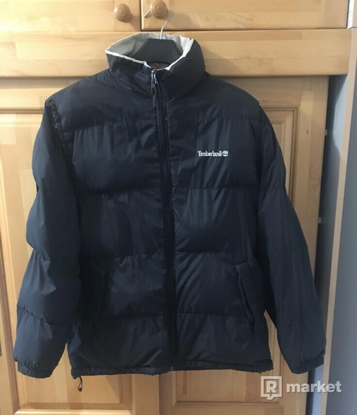 Timberland puffer jacket