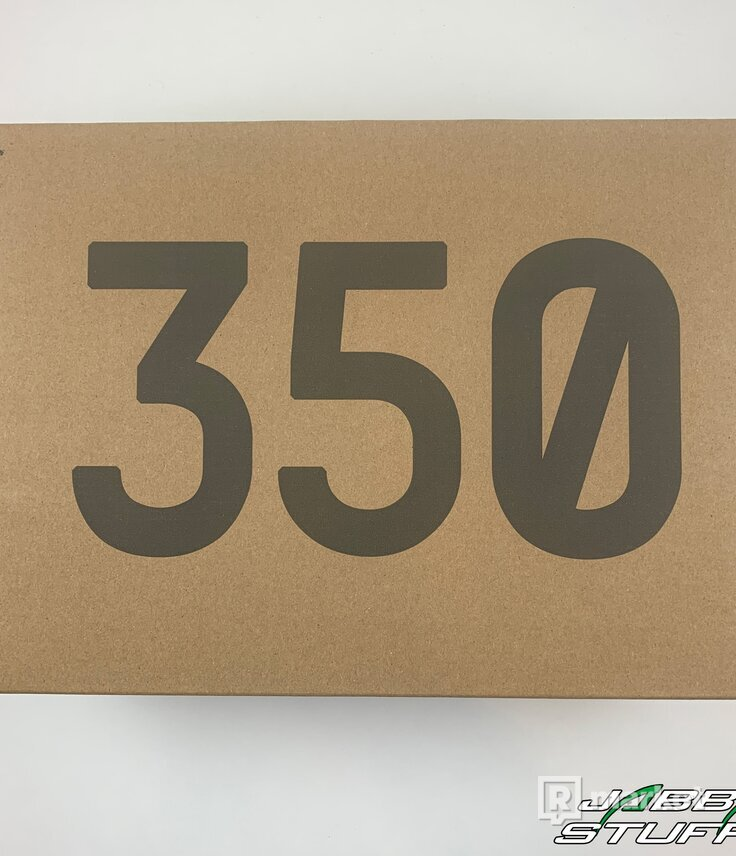 Yeezy 350 Ash pearl