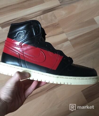 Nike Air Jordan 1 High OG Defiant Couture