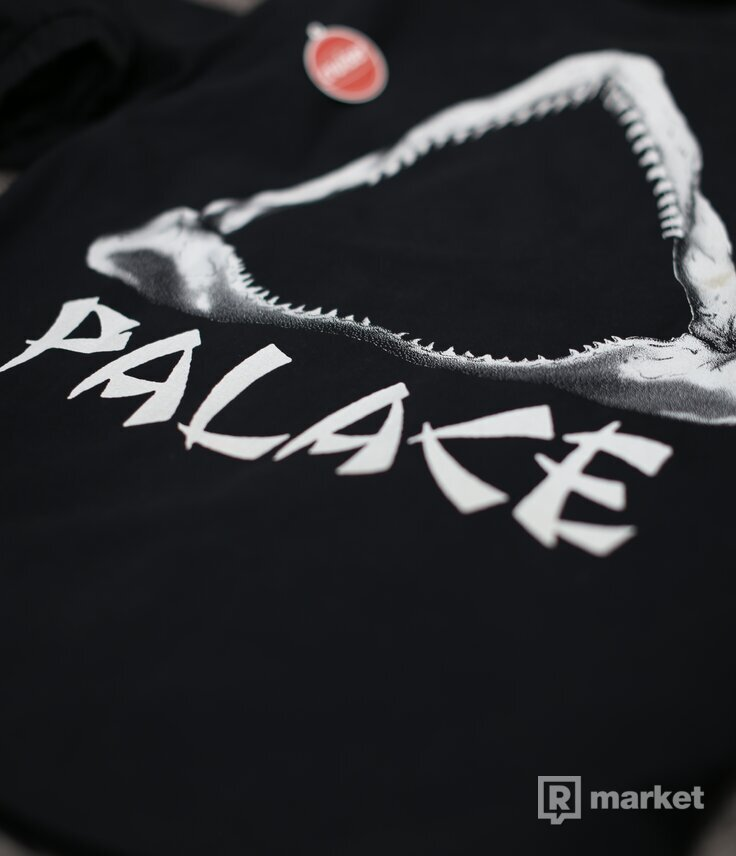 Palace Surf Co. Coach Jacket Black 2014